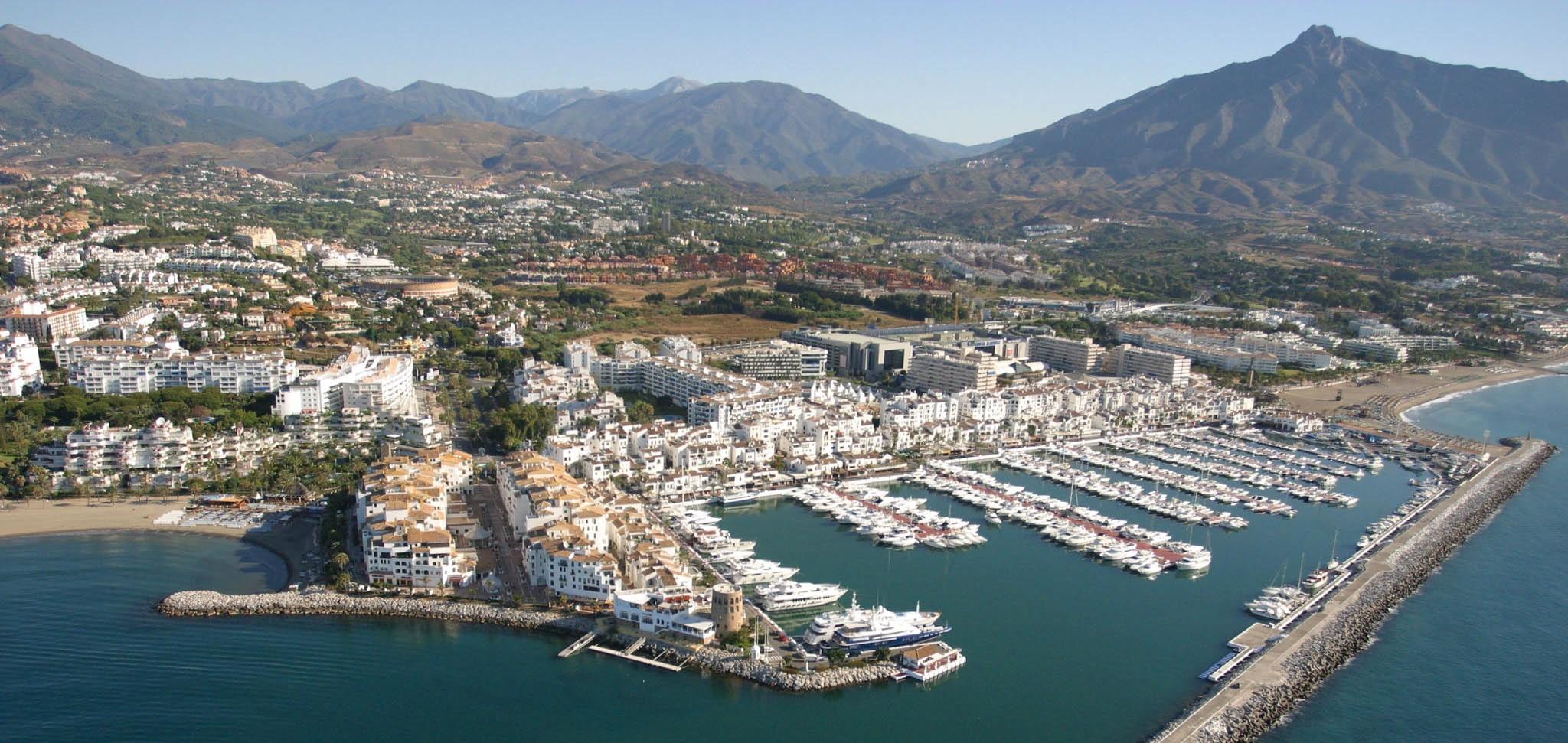 Auge en los eventos de grandes marcas en marbella urbemar for La clave marbella