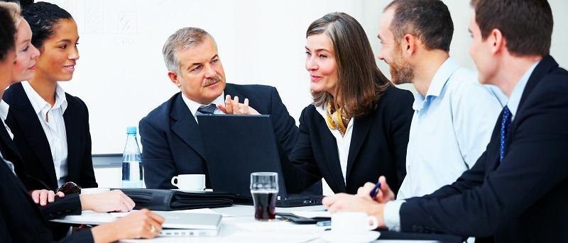Como se realiza el estudio de arrendatarios en el arrendamiento de oficinas