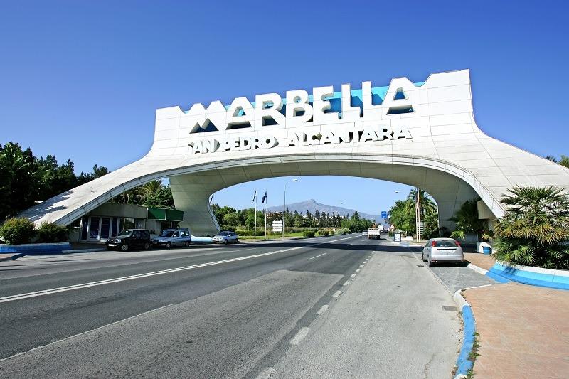 oficina en marbella